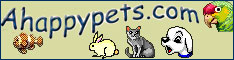 Pet care information, Ahappypets.com