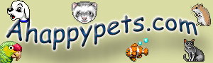 Pet care information, A happy pets